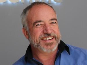 Denis Bensch, CIO of FlowCentric Technologies.