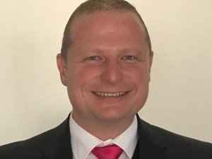 Jacques Klopper, General Manager: Sales, Rittal South Africa.