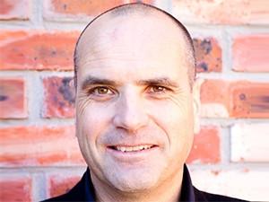 Johan de Villiers, MD of First Technology.