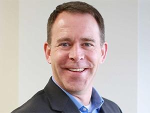 John Metzger, senior director for product marketing at Veeam.