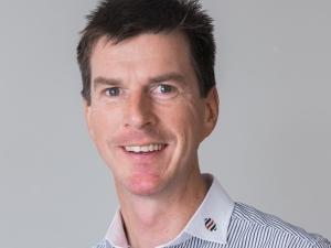 Lee Jenkins, Head of Technology, ETS Innovations.