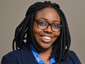 Lisa Emma-Iwuoha, attorney at law firm Michalsons.