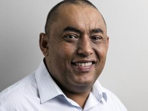 Mark Harris, marketing director at XON.