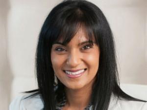 Mechell Chetty, Unilever VP HR: Africa.