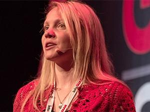 Rebekah Brown, threat intelligence lead, global services at Rapid7.