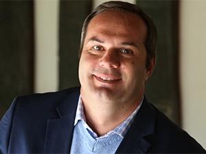 Riaan Graham, sales director at Ruckus Wireless.