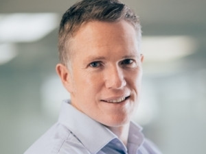 Ryan Barlow, e4's Chief Technology Officer.