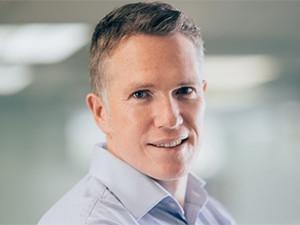 Ryan Barlow, chief technology officer at e4.