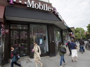 T-Mobile is targeting nationwide 5G coverage by 2020.