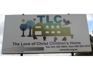 The Love of Christ Children's Home (TLC)