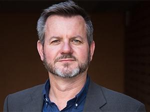 Solution House Software director Tiaan Janse van Rensburg.