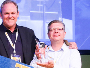 Hear Scope was named the winner of the Most Disruptive category.