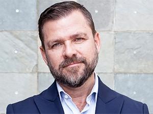 Anthon Muller, Vodacom Business