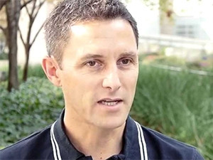 Douglas Ryder, Team Dimension Data Qhubeka principal.
