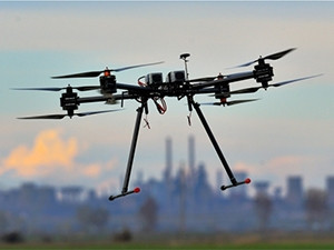 Exxaro aims to improve mining efficiency and production using drones.
