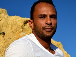 Farhad Bhyat, CEO of Farosian.