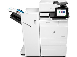 The new A3 multifunctional printers from HP are now available in SA.