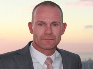 Rene Bosman, Manager, Infoblox Africa.