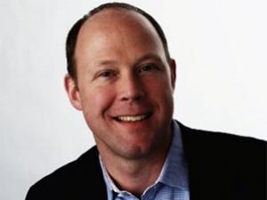Marc van Zadelhoff, General Manager at IBM Security.