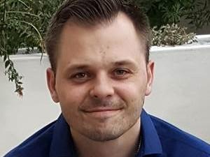Argility's CEO, Marko Salic.