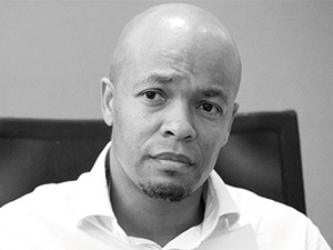 Max Makgoale, chief executive officer, Vula Telematix.