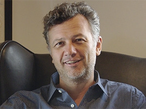 Michael Jordaan, director and shareholder of Rain.