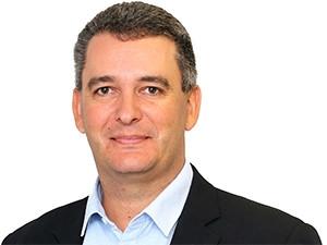 NetApp SA country manager Morne Bekker.