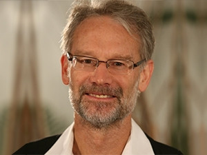 Murray Leibbrandt, Pro Vice-Chancellor for Poverty and Inequality at UCT.