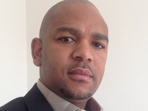 Obed Lesejane, Senior Business Solutions Manager, SAS South Africa.