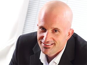 Ross Moody, MD of Rainmaker SA.