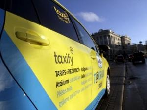 In Africa, Taxify has hired 20 former Uber executives.
