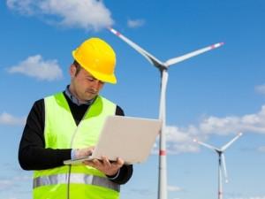 wind technician