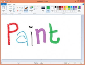 How To Get More Brushes For Ms Paint