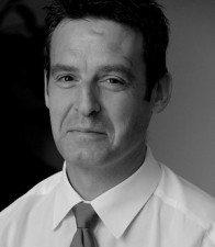 IT industry veteran and telecoms analyst Richard Hurst.