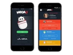 Absa has introduced a new banking app geared towards the youth.