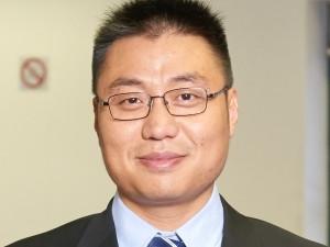 Fu Zhen, CTO, ZTE South Africa.