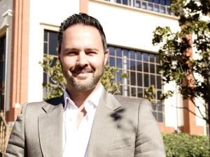 Greg McDonald, sales engineering senior manager, Dell EMC.
