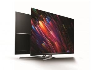 """Hisense 65"""" N8700 ULED TV."""