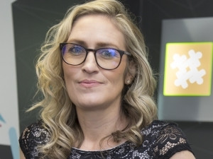 Kirsty Chadwick, Managing Director, The Training Room Online (TTRO), a MICROmega Holdings company.