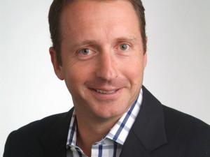 Matthew Talbot, CEO of Creative Media Works.