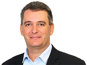 Morne Bekker, country manager at NetApp South Africa.
