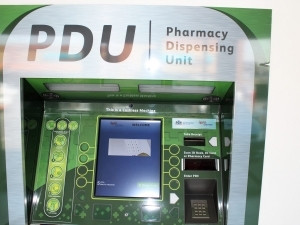 The first three sites to get the pharmacy dispensing unit will be Alexandra Plaza, Ndofaya Mall and Bara Mall.