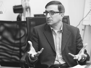 Ravi Bhat, Microsoft.