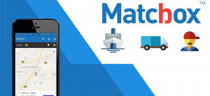 Matchbox connects shippers and transporters at the click of a button.