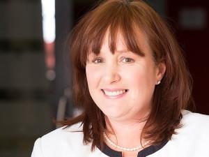 Heidi Ziegelmeier, CA Southern Africa business development manager