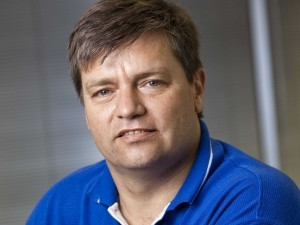 Jaco Viljoen, agile consultant, IndigoCube.