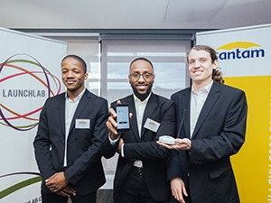 Developers of Jonga were announced winners of the Santam Safety Ideas challenge.
