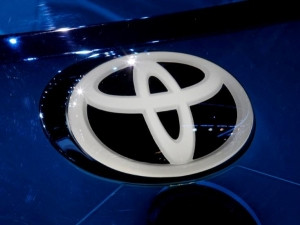 Toyota will join other firms in the big data consortium.