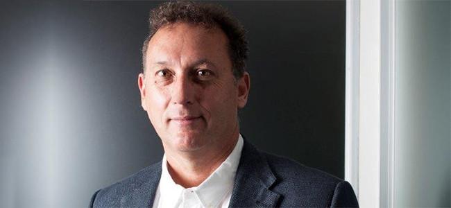 4Sight CEO and co-founder Antonie van Rensburg.