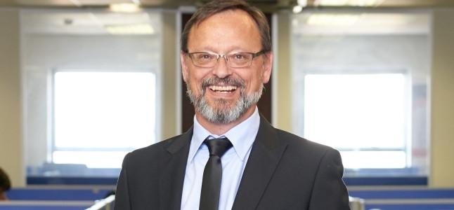Dieter Kusel.